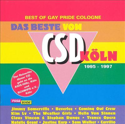 Best of Gay Pride '97