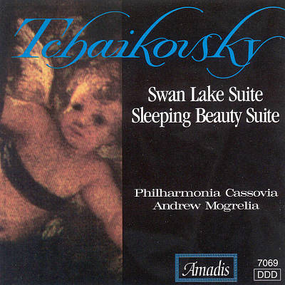 Tchaikovsky: Swan Lake, Sleeping Beauty Suites