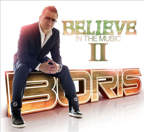 Believe in the Music, Vol. 2