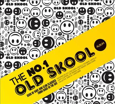 No.1 Old Skool Album