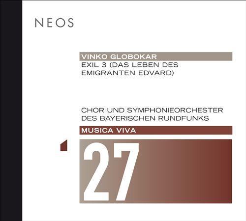 Musica Viva 27: Vinko Globokar