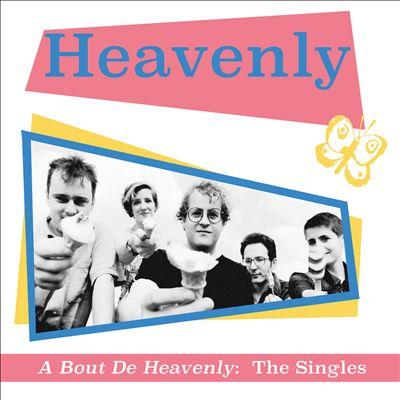 A Bout de Heavenly [The Singles]