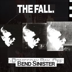 Bend Sinister/The Domesday Pay-Off (Triad Plus!)