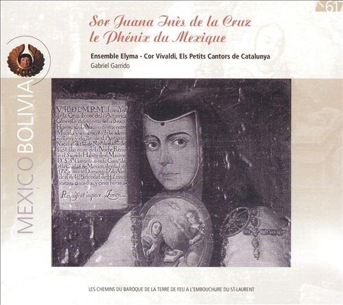 Sor Juana Inès de la Cruz: Le Phénix du Mexique