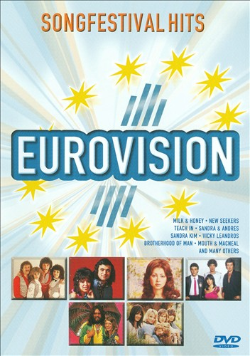 Eurovision: Songfestival Hits