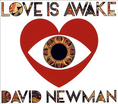 Love Is Awake