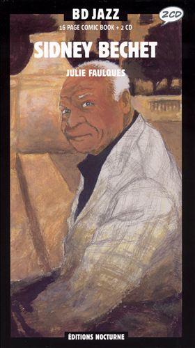 BD Jazz: Sidney Bechet