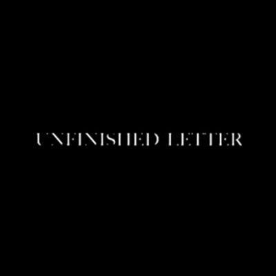 Unfinished Letter