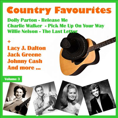 Country Favourites, Vol. 3