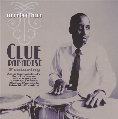 Clue Paradise