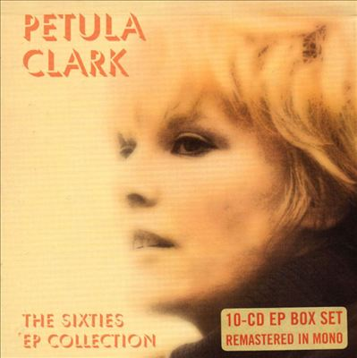 Sixties EP Collection