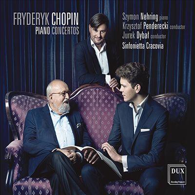Fryderyk Chopin: Piano Concertos