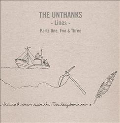 Lines, Vols. 1–3