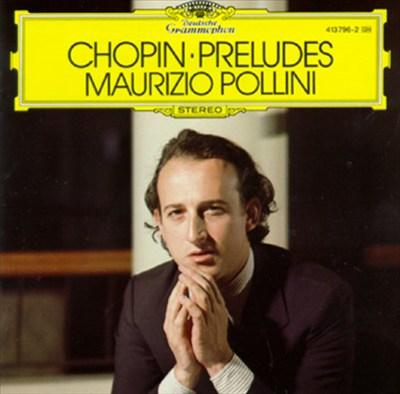 Chopin: 24 Préludes, Op. 28
