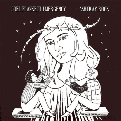 Ashtray Rock