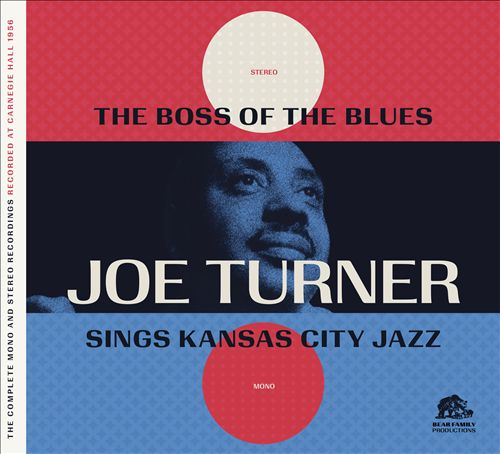 The Complete Boss of the Blues