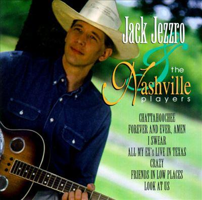 Jack Jezzro & the Nashville Players