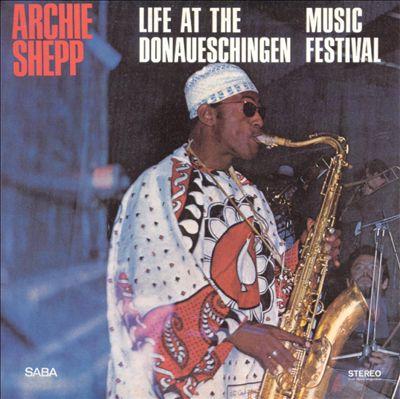 Life at the Donaueschingen Music Festival
