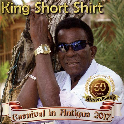 Carnival in Antigua 2017