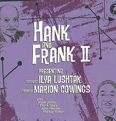 Hank and Frank, Vol. 2