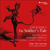 Stravinsky: Histoire du…