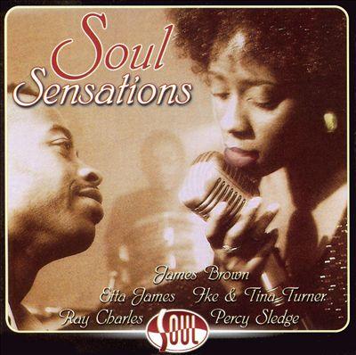 Soul Sensations [Direct Source]
