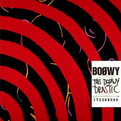 This Boøwy Drastic