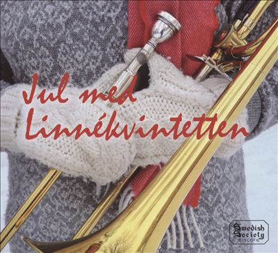 Jul med Linnékvintetten