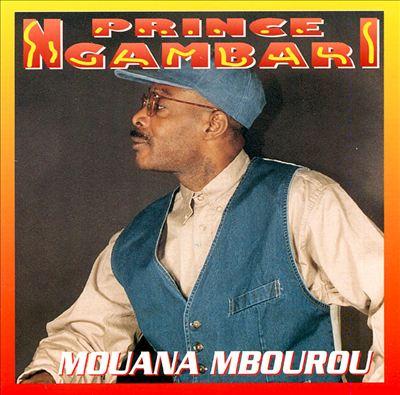 Mouana Mbourou
