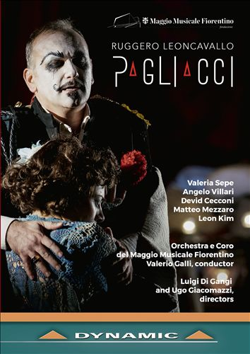Ruggero Leoncavallo: Pagliacci [Video]