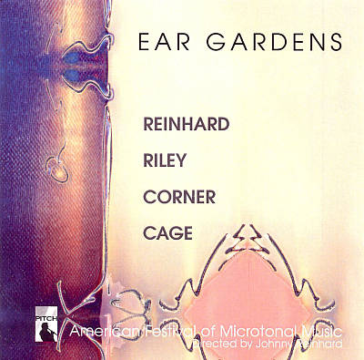 Ear Gardens