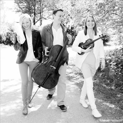 Daroch Trio