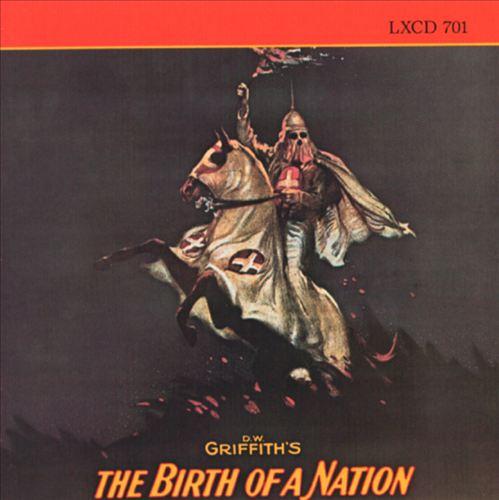 Birth of a Nation [Original Soundtrack]
