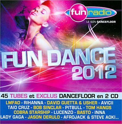 Fun Dance 2012
