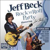 Rock 'n' Roll Party: Honoring Les Paul