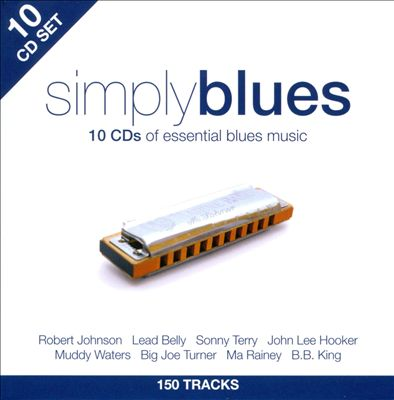 Simply Blues [2012]