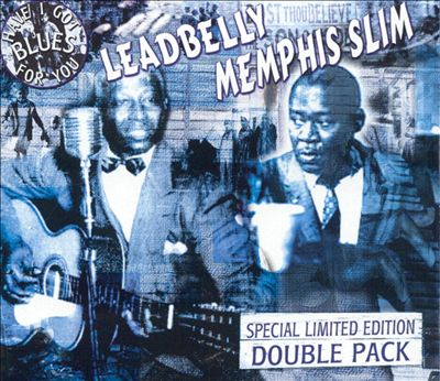 Blues Twinpack