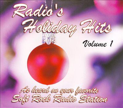Radio's Holiday Hits, Vol. 1