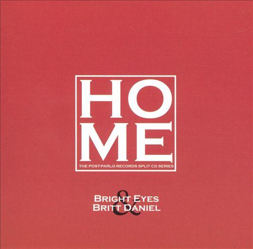 Home, Vol. 4