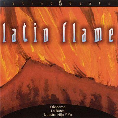 Latino Beats: Latin Flame
