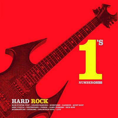 Hard Rock Number 1's