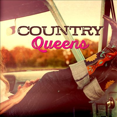 Country Queens [Univeral]