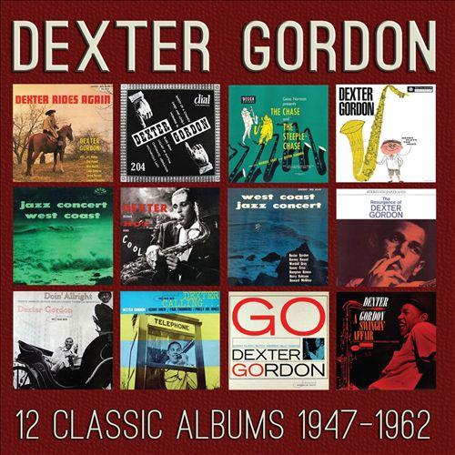 12 Classic Albums: 1947-1962