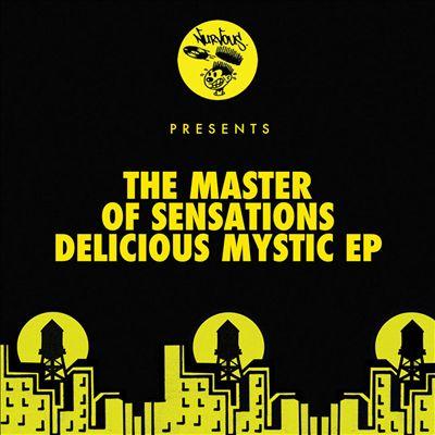Delicious Mystic [EP]