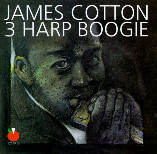 3 Harp Boogie