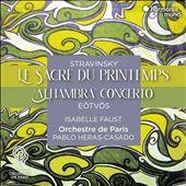 Stravinsky: Le Sacre du…