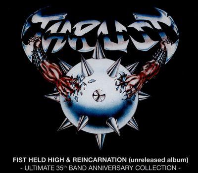 Fist Held High/Reincarnation
