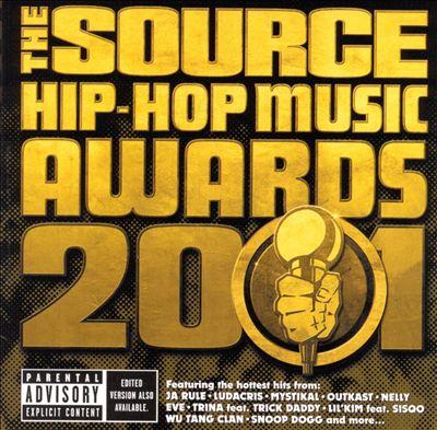 The Source Hip-Hop Music Awards 2001