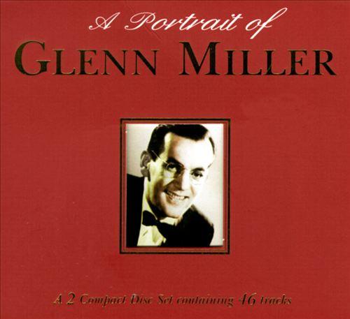 Portrait of Glenn Miller