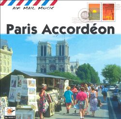 Air Mail Music: Paris Accordeon